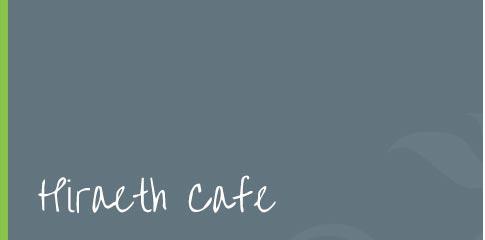 Hiraeth Cafe